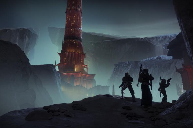 Destiny 2 Best Warlock Crucible Build