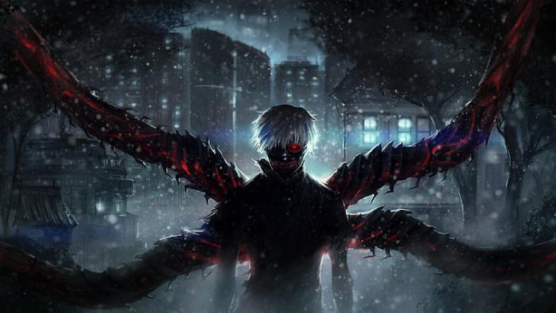Top 15 Tokyo Ghoul Best Wallpapers Gamers Decide