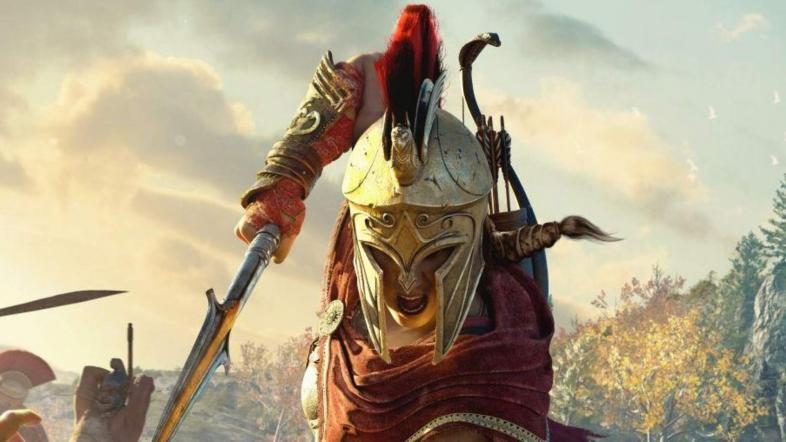 Assassin's Creed: Odyssey All Bandit Camp Locations