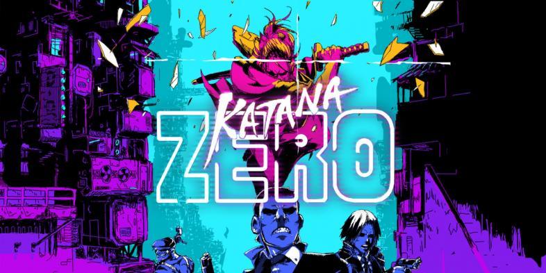 Games Like Katana Zero