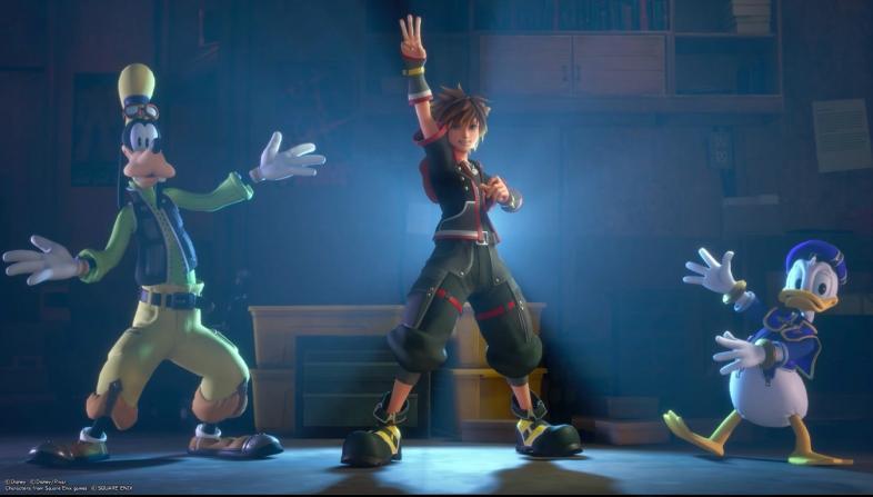 Kingdom Hearts 3 Best Accessories