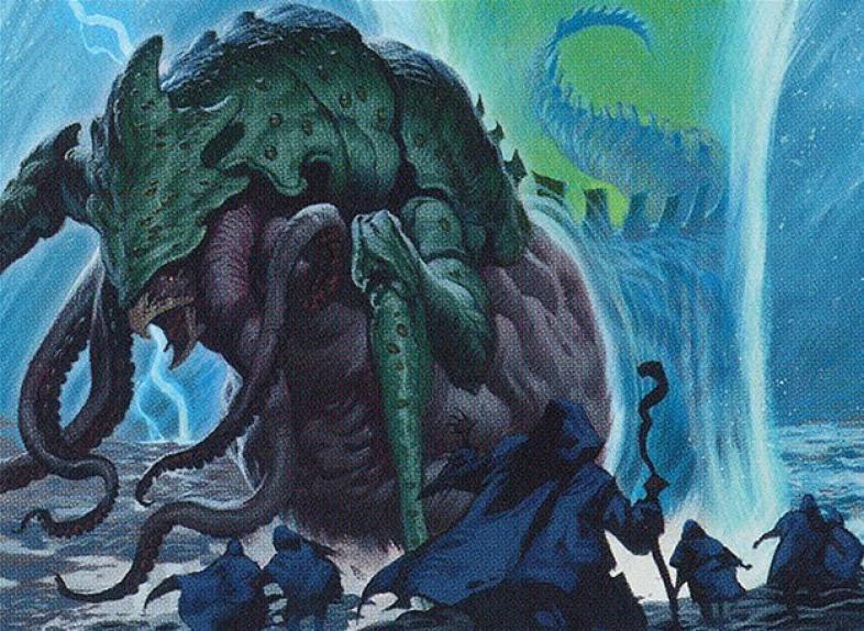 [Top 5] MTG Arena Best Krakens