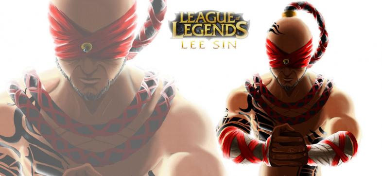 LoL best Lee Sin players, best Lee Sin plays, best Lee Sin players