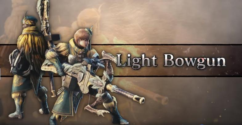 Top 5 Mhw Best Light Bowgun 2020 Gamers Decide Design wise, when i first saw it i was very surprised, i wasn't expecting to fight a rock golem and it seems shaped like a winged lion. top 5 mhw best light bowgun 2020