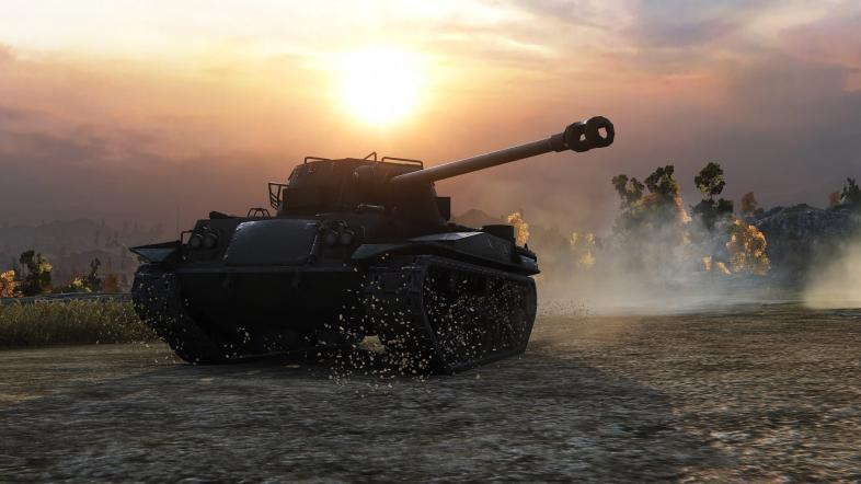 WoT Best Light Tank