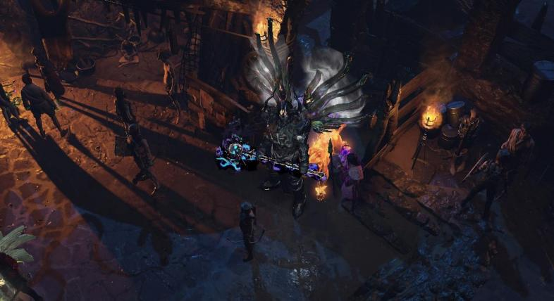 Path of Exile Best Builds for New Players, Path of Exile Best newbie Builds