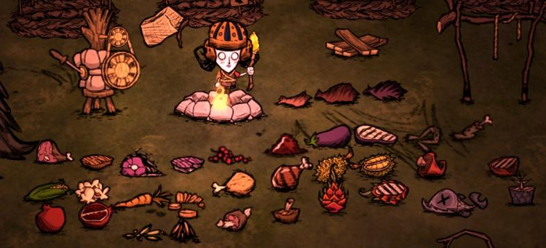 Top 10 Don T Starve Together Best Foods And How To Get Them Gamers Decide