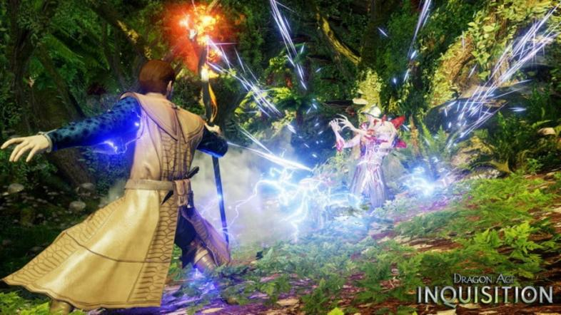 Dragon Age Inquisition Best Builds