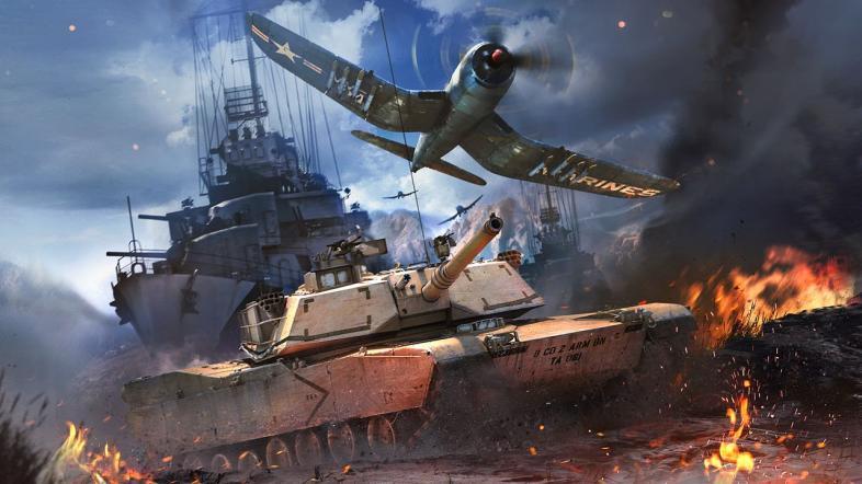 Free War Games