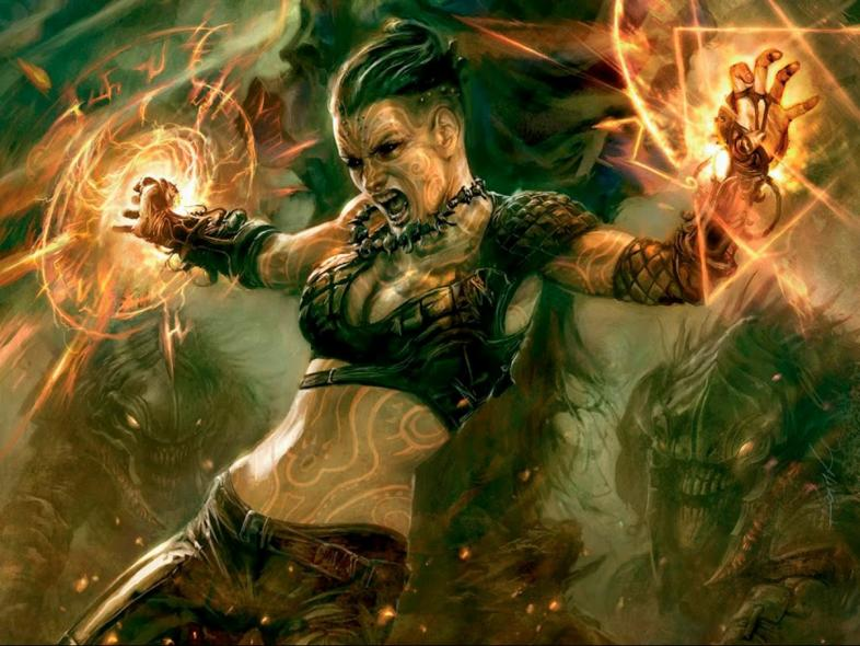 Most powerful spells, D&D best spells, Most damaging D&D spells