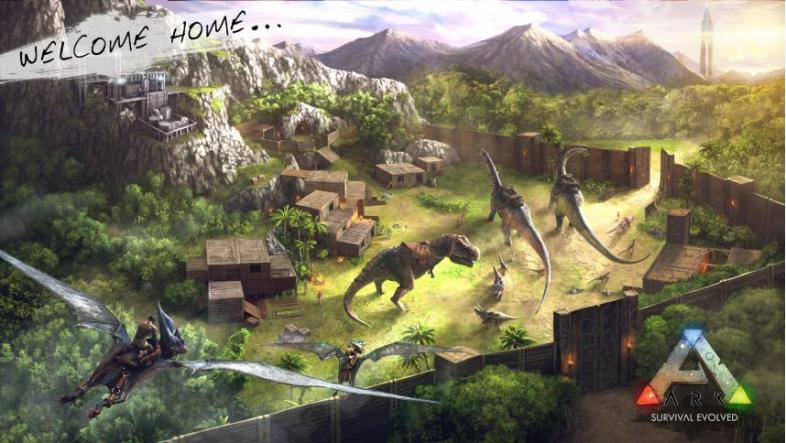 Page 3 of for Top 10 Ark Survival Evolved Best Dinos (2019 Edition