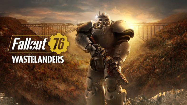 Fallout 76 Best Ally