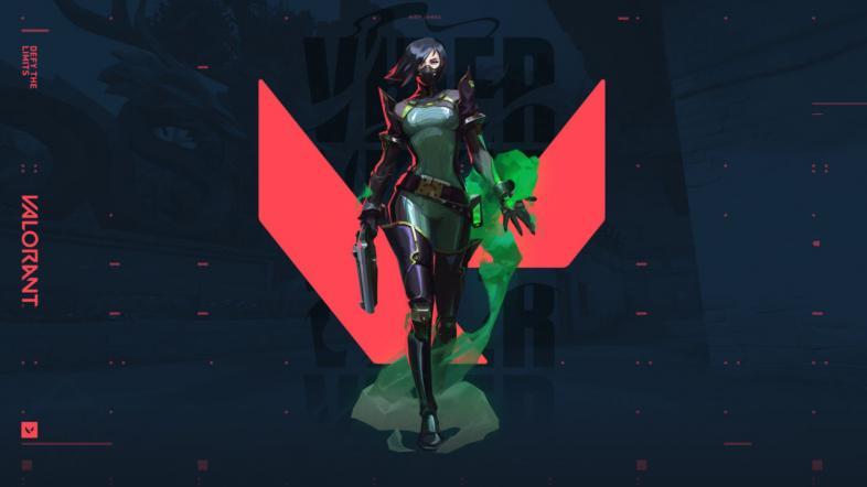 Valorant Best Viper Plays, Valorant Best Viper Players
