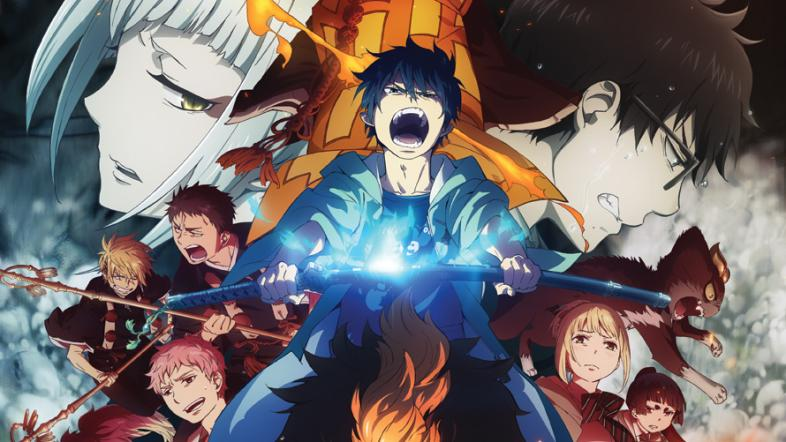 Best Fantasy Anime 2019 The 15 Best Fantasy Animes to Watch in 2019 | GAMERS DECIDE