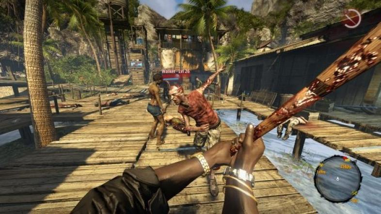 Dead Island Best Weapons