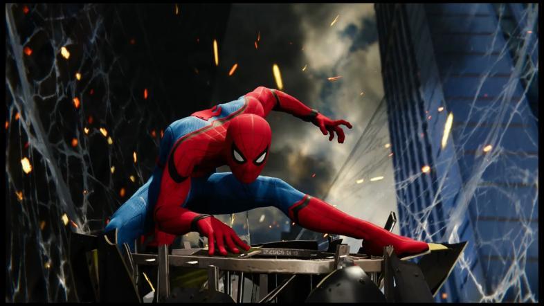 Spider-Man, Spider-Man, Radioactive Spider-Man