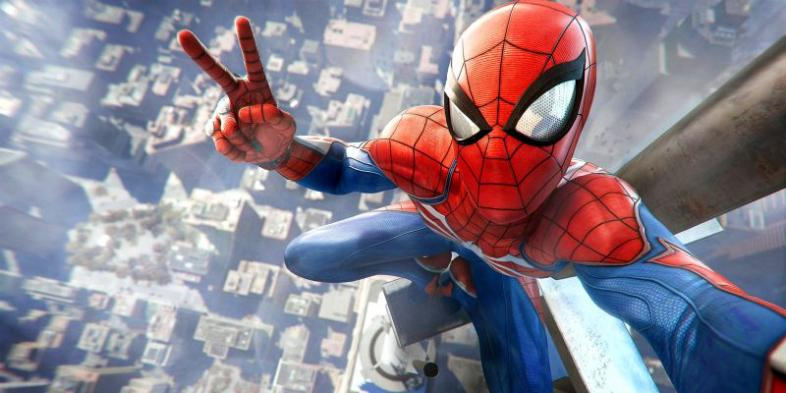 Spiderman PS4 Villains