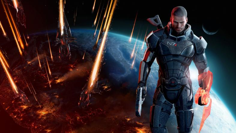 The 15 Best Mass Effect 3 Mods that Make the Game More Fun