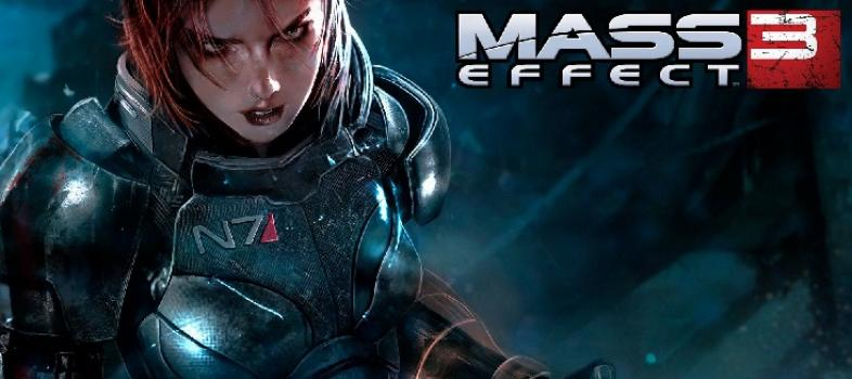 Powers in Mass Effect 3