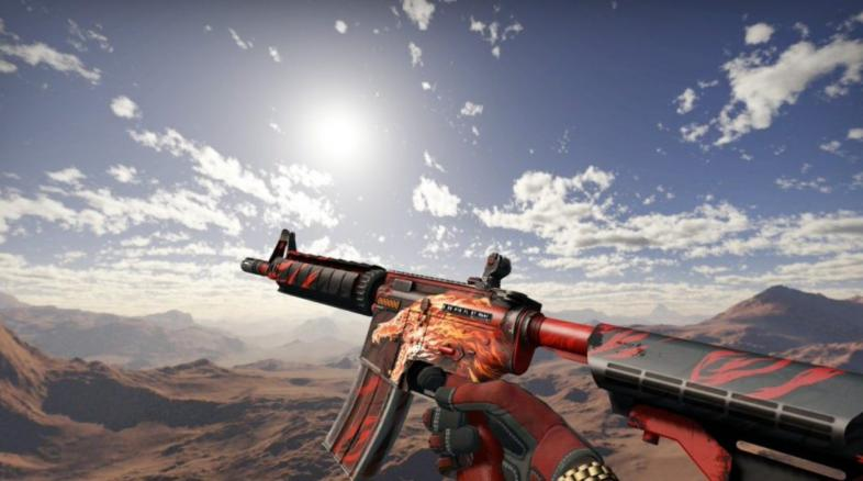 CS:GO Most Expensive Skins