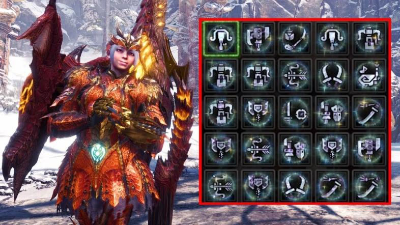 Mhw Best Weapon Tier List Most Powerful Weapons In Mhw Gamers Decide