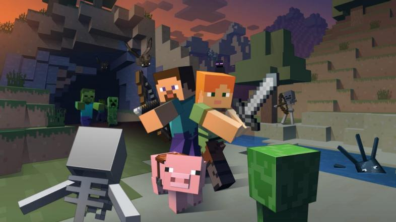 Top 10 Best Minecraft Multiplayer Maps | GAMERS DECIDE