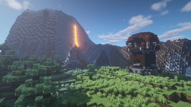 Minecraft Best Shaders