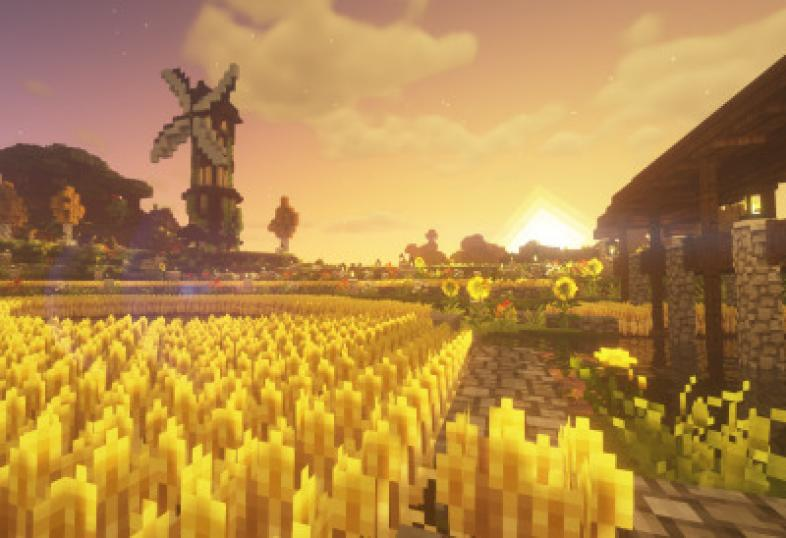 Minecraft Best Farms