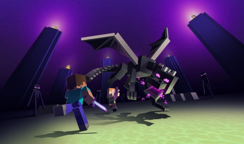 Minecraft Most XP Mob
