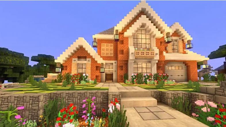 Top 15 Minecraft Best House Designs That Are Awesome Gamers Decide