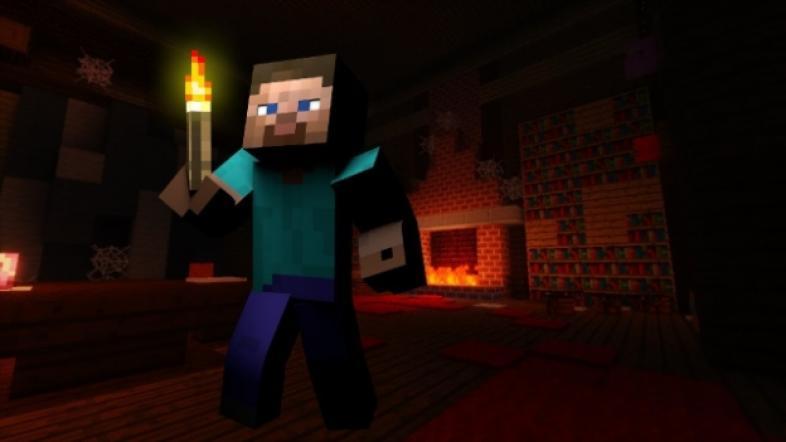 Best Minecraft Horror Adventure Maps