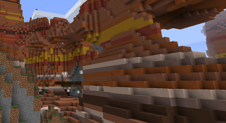 10 More Awesome Minecraft Seeds You Should Try Out Gamers