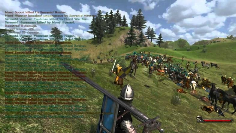 Mount and Blade: Warband Best Mods