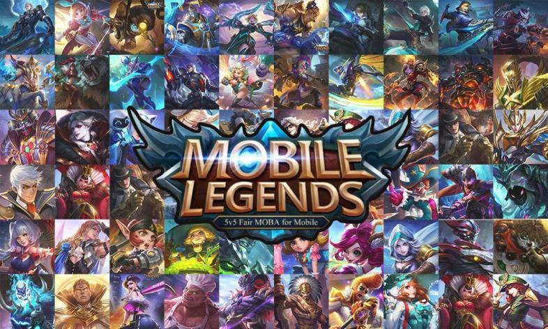 Mobile Legends Bang Bang Tier List (Mobile Legends Bang Bang Best