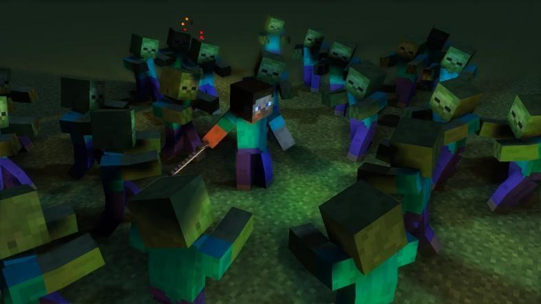 Minecraft Best Combat Mods