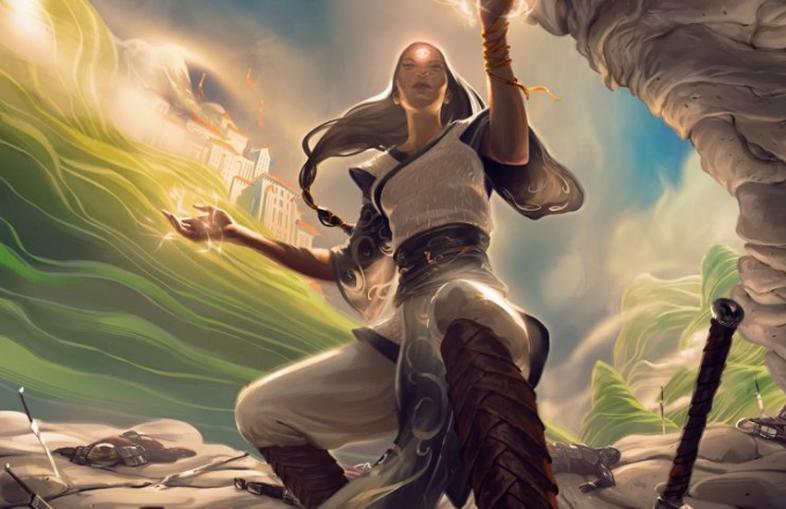 D&D: Best Monk Multiclass