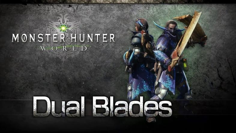 MHW Best Dual Blade