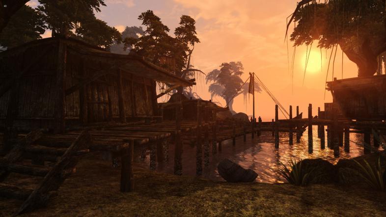 best Morrowind Mods