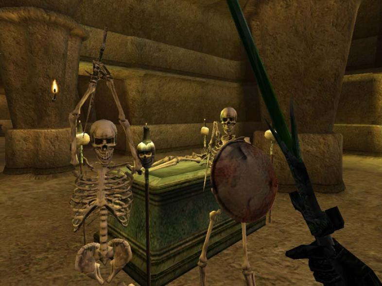 Best Morrowind Mods 2021 15 Best Morrowind Mods that will Make The Game Awesome | GAMERS DECIDE