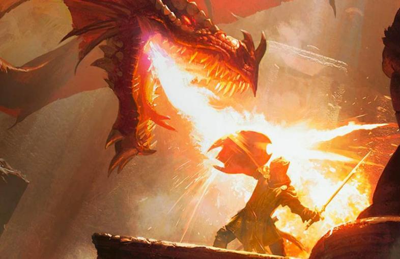 D&D Most Dangerous Monsters