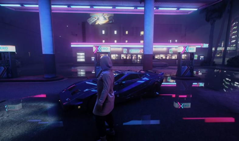 Grand Theft Auto 5 Best Mods for Realism