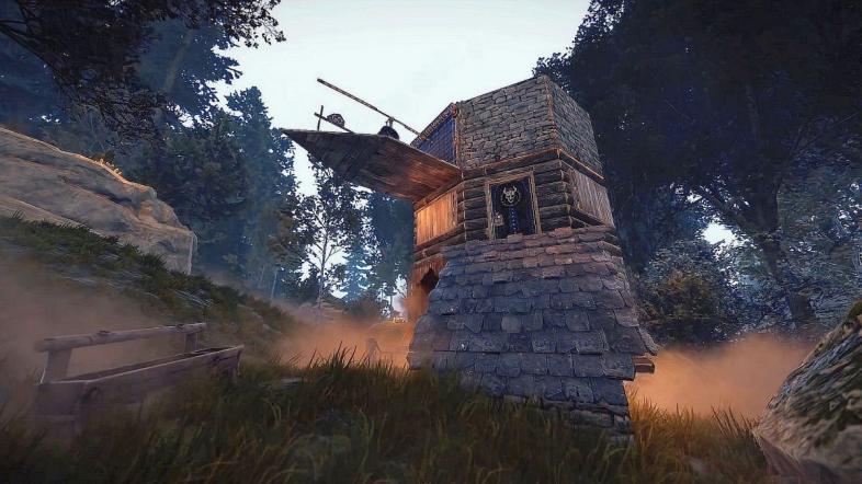 Top 5 Rust Best Explosive For Raiding Gamers Decide