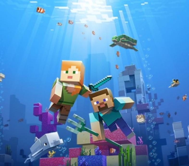 Top 10 Minecraft Best Ocean Seeds 2020 Edition Gamers Decide