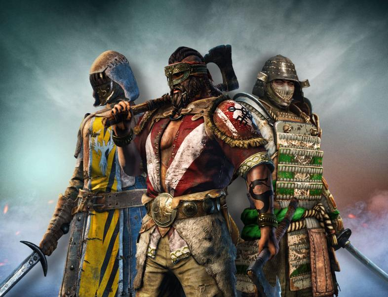 For Honor Best Assassins