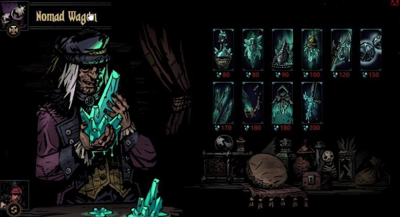 darkest dungeon best trinkets