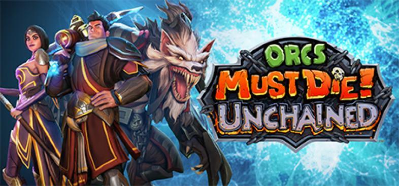 Orcs Must Die Unchained Best Heroes