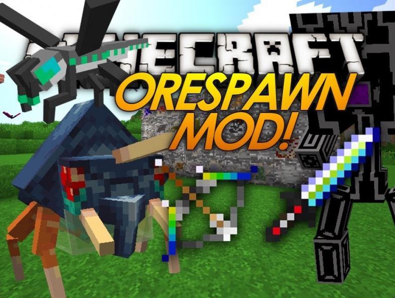 Best Minecraft Mods, most fun minecraft mods