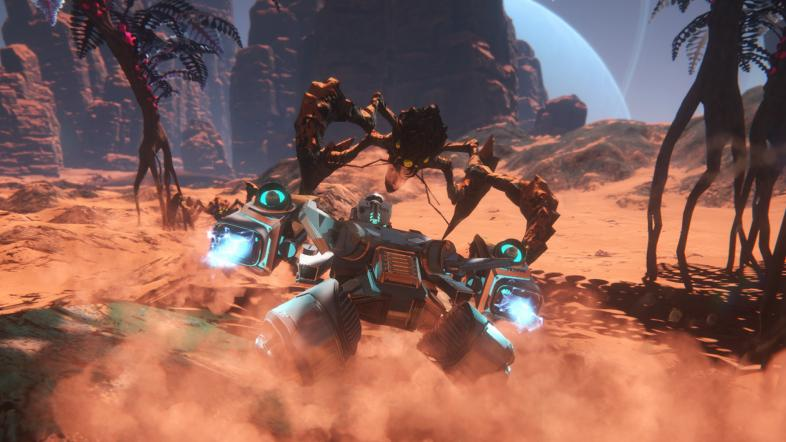 Best Upcoming Space Games for PC
