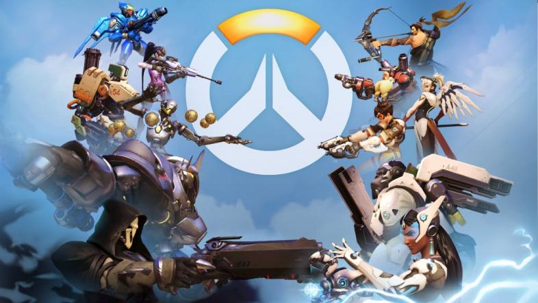 Overwatch Best Characters for Total Mayhem