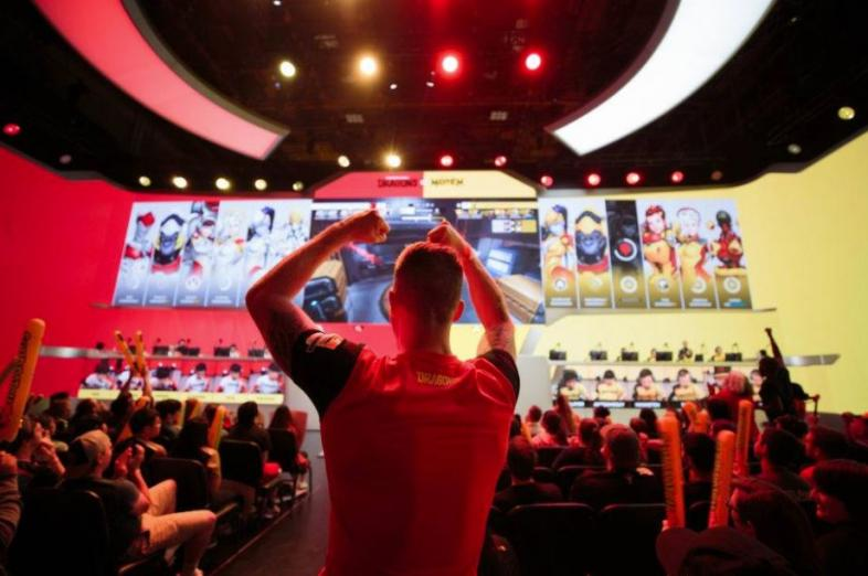 Best Overwatch League Teams